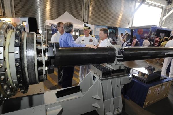 gd rail gun l